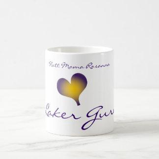 Laker Gurl, Hott Mama Coffee Mug