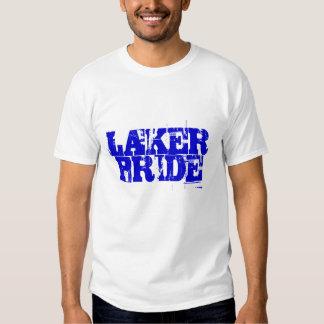 LAKER PRIDE T SHIRT