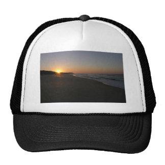 Lakes Entrance Sunrise Trucker Hat