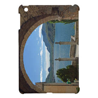 Lakes in Italy iPad Mini Cases