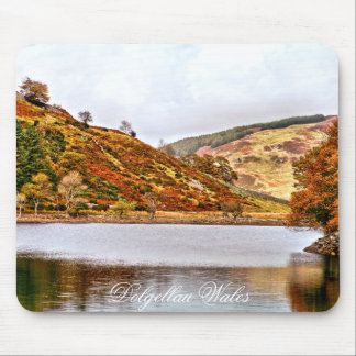 LAKES MOUSE PAD