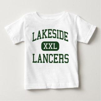 Lakeside - Lancers - High - Lake Elsinore Baby T-Shirt
