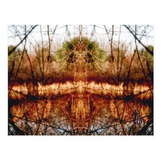Lakeside Postcard