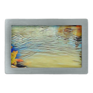 Lakeside St Joseph Rectangular Belt Buckles
