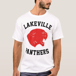 Lakeville Panthers Men's T-Shirt