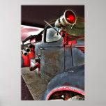 Lakewood Mountair Fire Dept. Poster