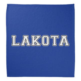 Lakota Bandana