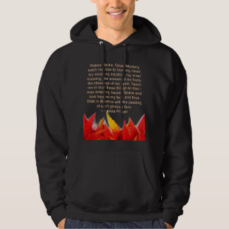 lakota prayer mens hoodie