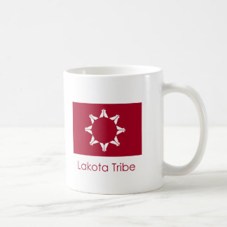 Lakota Tribe Coffee Mug