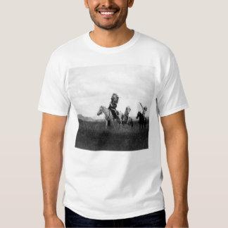 Lakota Warriors Shirts