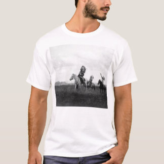 Lakota Warriors T-Shirt