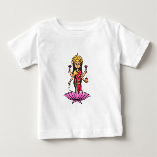 Lakshmi Baby T-Shirt
