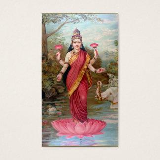 Lakshmi Business Card