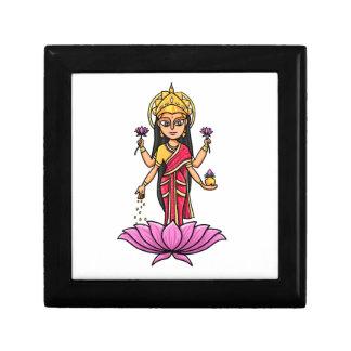 Lakshmi Gift Box