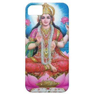 Lakshmi Goddess of Love, Prosperity, and Wealth iPhone 5 Cover