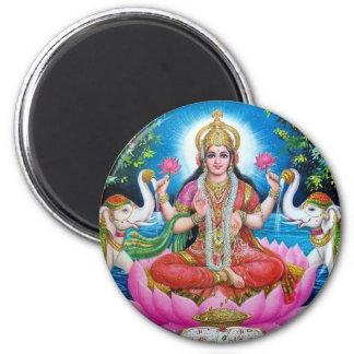 Lakshmi Goddess of Love, Prosperity, and Wealth Magnet