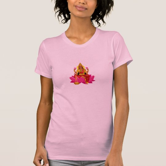 Lakshmi Goddess Shirt