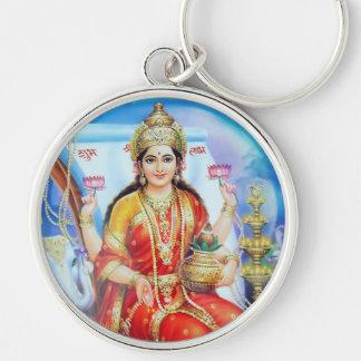 Lakshmi Keychain - Version 1