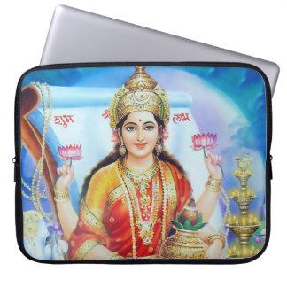 Lakshmi Laptop Sleeve - Version 1