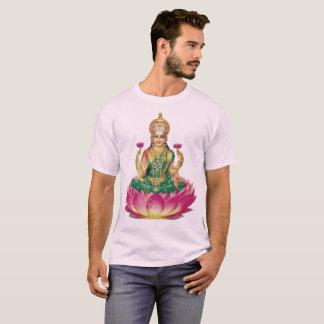 Lakshmi- NAMASTESTU MAHAMAYE T-Shirt