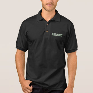 LALLADAY (LA All Day) 12 - Jersey Polo Shirt