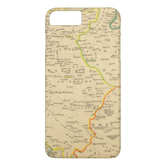 L'Allemagne 1137 a 1273 iPhone 7 Plus Case