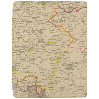 L'Allemagne 1373 a 1437 iPad Cover