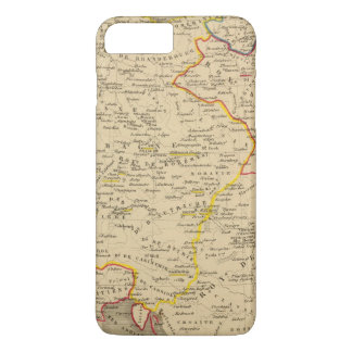 L'Allemagne 1373 a 1437 iPhone 7 Plus Case