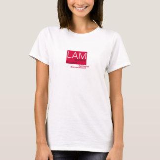 LAM Treatment Alliance Apparel T-Shirt