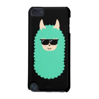 Lama frais d'Emoji Coque iPod Touch 5G