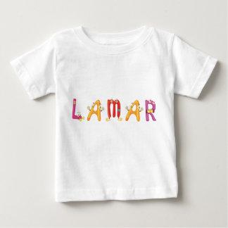 Lamar Baby T-Shirt