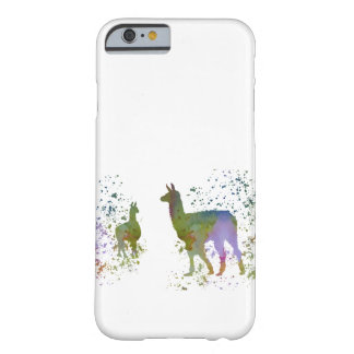 Lamas Barely There iPhone 6 Case