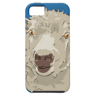 Lamb Case For The iPhone 5