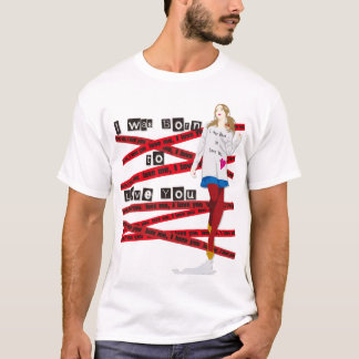 Lamb_Charmer T-Shirt