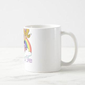 Lamb for Life! Mug