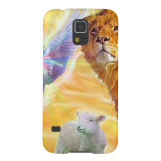 Lamb of God Galaxy S5 Cover