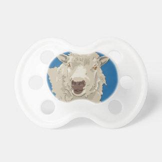 Lamb Pacifier