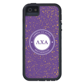 Lambda Chi Alpha | Badge iPhone 5 Case