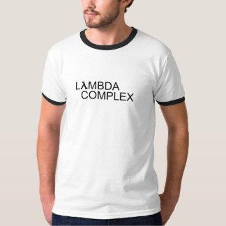 Lambda Complex Staff T-Shirt