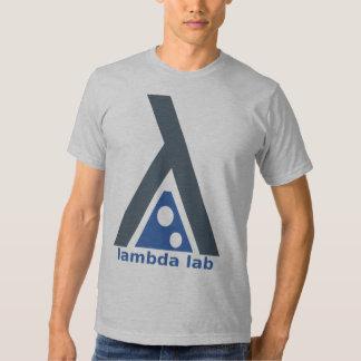 lambda lab tees