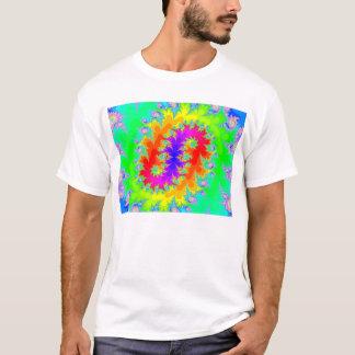 Lambda Spiral (T-Shirt) T-Shirt