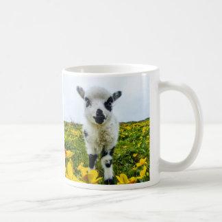 Lambie Coffee Mug
