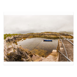 """Lambs Head Pier"" postcards"
