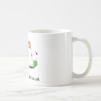 """LambWatch """"Sheep"""" Mug"""