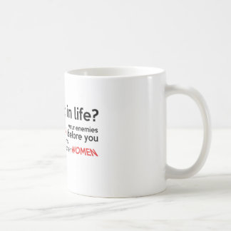 Lamentation Mug - Movie Quotes