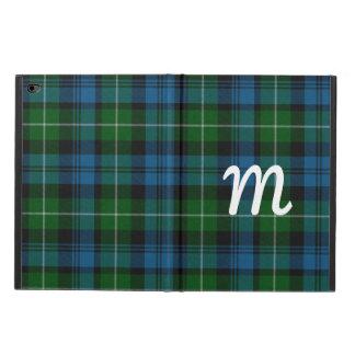 Lamont Clan Plaid Custom iPad Air 2 Case