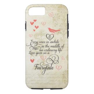 L'amour nous donne un cas de l'iPhone 7 de mariage Coque iPhone 7