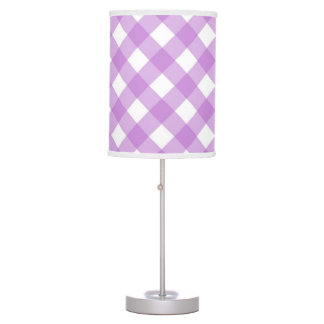 Lamp - Accent - Lattice for Lilac Zinnia