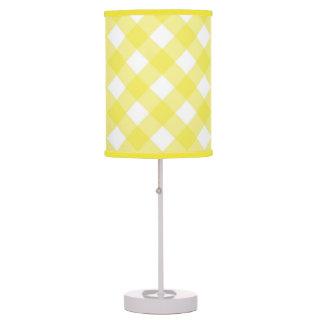 Lamp - Accent - Lattice for Yellow Zinnia