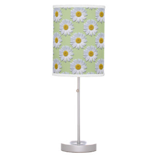 Lamp - Accent - New Daisy on Sage